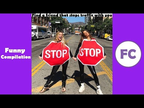 Funny Instagram Videos 2018 #2 February | Beyond The Vine Compilation - Funny Compilation
