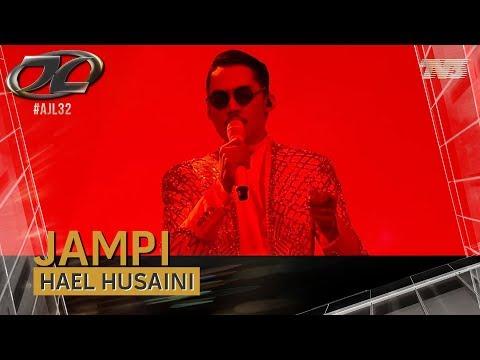 #AJL32 | Hael Husaini | Jampi