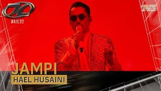 Download lagu AJL32 Hael Husaini Ji MP3