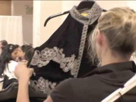 Catherine Malandrino In-House Sample Sale Event - YouTube