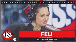 Feli canta manele