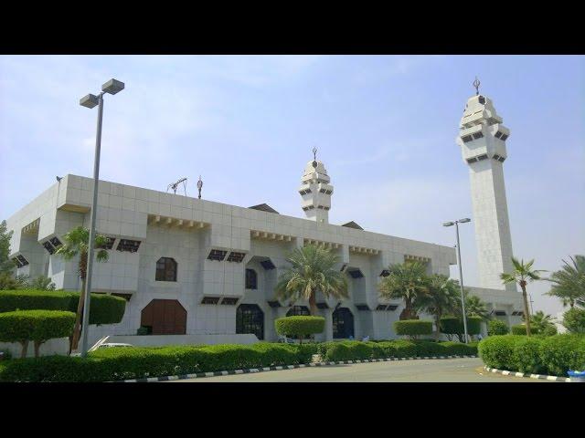 مسجد التنعيم Youtube