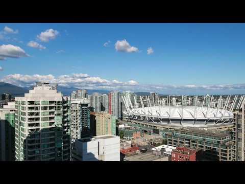 IAN WATT  Penthouse 3002 977 Mainland Street, Vancouver, BC, V6B 1T2, Canada