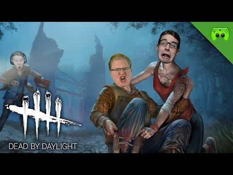 CHRIS GEGEN DEN REST DER WELT 🎮 Dead by Daylight #9