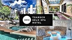 Things to see in Bulgaria - Tsarsco Selo Spa Hotel, Sofia