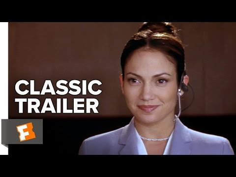 The Wedding Planner trailer