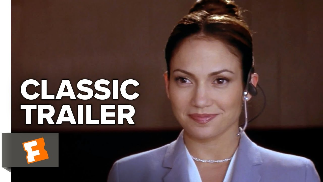 The Wedding Planner 2001 Official Trailer 1