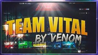 Baixar VENOM PRESENTS - TEAM VITAL (PROMOTIONAL VIDEO)
