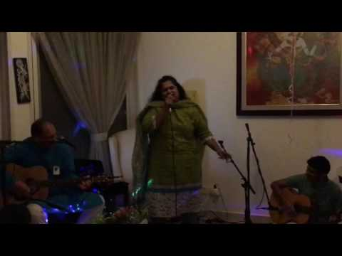 Jiya dhadak dhadak by Leela Salivati