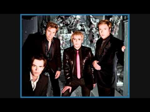 Duran Duran vs Kylie Minogue & Ben Lee - The Reflex