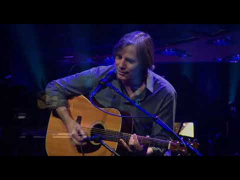 Jackson Browne - I'll Do Anything: Live In Concert
