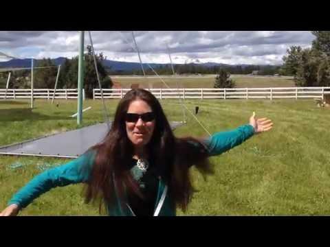 4 Peaks Music Festival Bend, Oregon