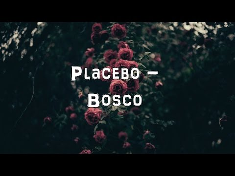 Placebo - Bosco [Acoustic Cover.Lyrics.Karaoke]