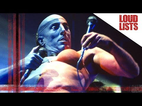 12 Unforgettable Maynard James Keenan Moments Mp3