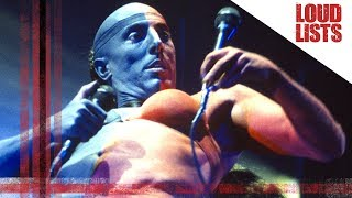 12 Unforgettable Maynard James Keenan Moments