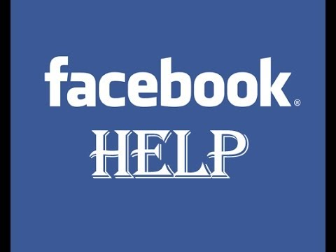 How to login to Facebook if you lost your username or password!