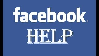 How to login to Facebook if you lost your username or password…