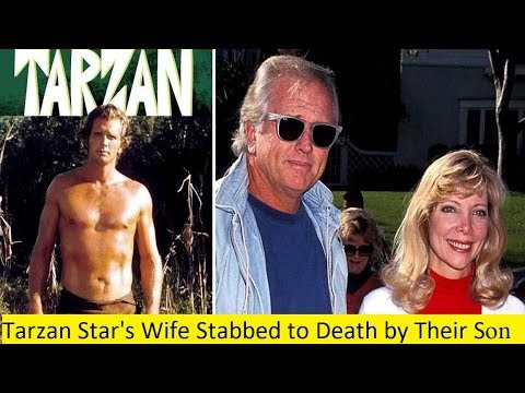 Valerie Lundeen death: Wife of Tarzan star Ron Ely 'stabbed to death by couple's son'