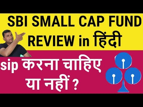 SBI Small Cap Fund Direct Growth Review in Hindi | कितना हैं दम ?