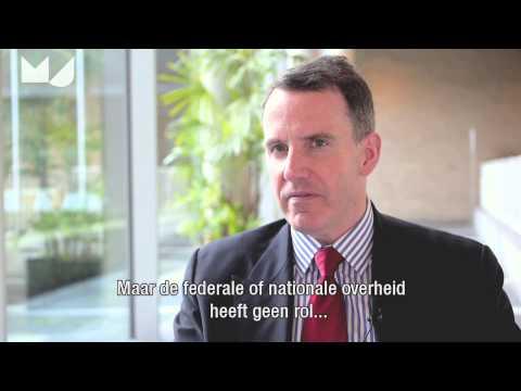 Me Judice - Edward Glaeser over de politiek van steden