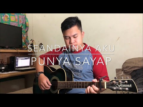 Seandainya Aku Punya Sayap - Rinto Harahap (Cover By Kevin)