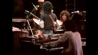 Santana - Tanglewood 1970 - Hope You