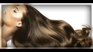 Маска для быстрого роста волос, объема и блеска