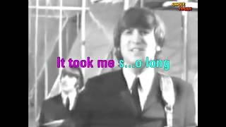 The Beatles - Day Tripper - KV