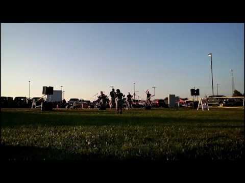 Trip to Wamego City (Independence Day Celebration) USA