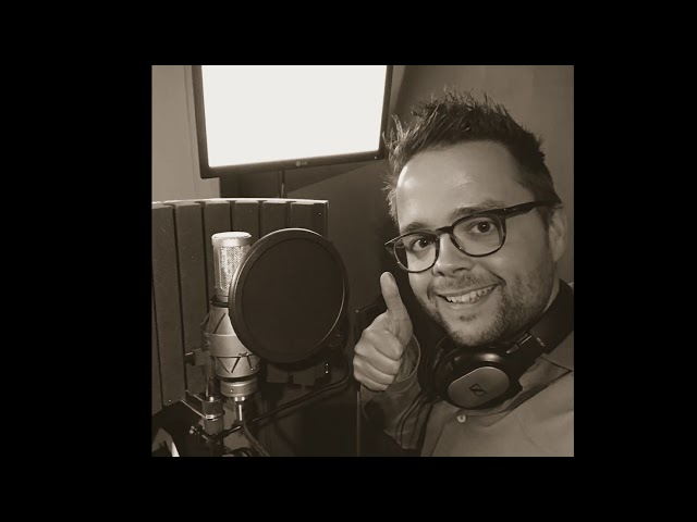 Niels van Kollenburg - This Is The Moment (cover Rene Froger)