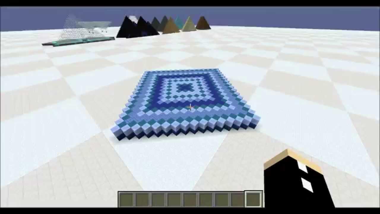 Minecraft Creative Tips Tricks: Command Block Tips+Tricks