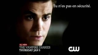 Bande Annonce Episode 10 Saison 3 Vampire Diaries [VOSTFR]