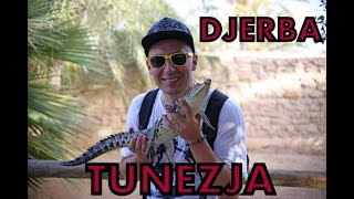 Tunezja - Djerba -  HOTEL SunConnect Djerba Aquapark - Krokodyle