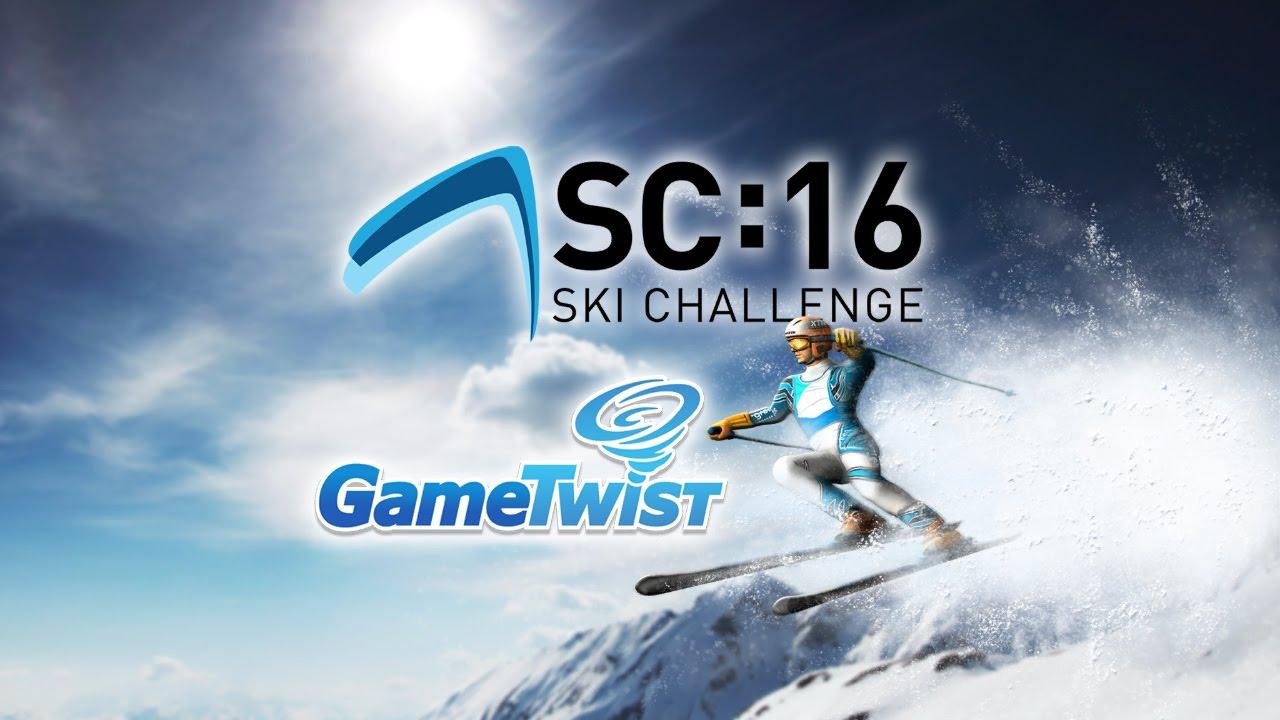 Ski Spiele