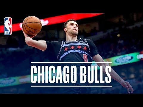 Best of the Chicago Bulls   2018-19 NBA Season