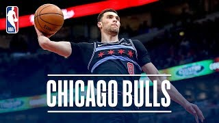 Best of the Chicago Bulls | 2018-19 NBA Season