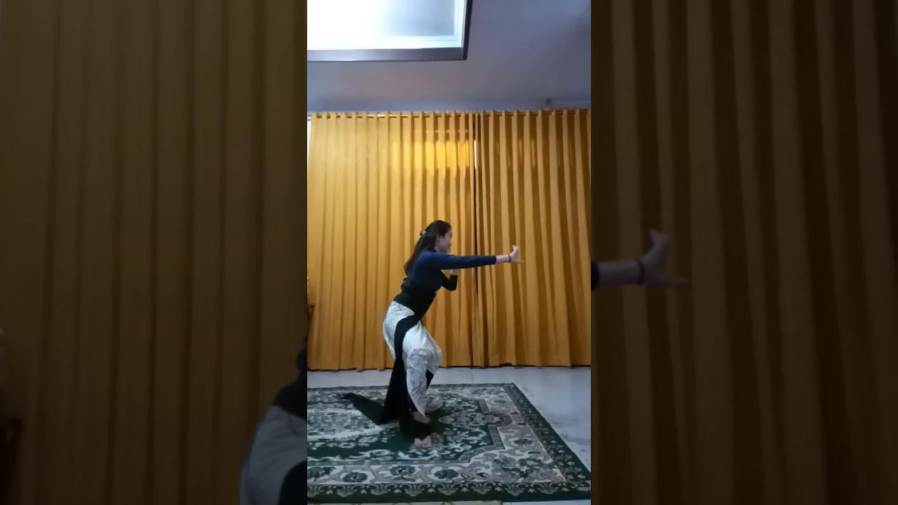 Tari Kandagan - YouTube