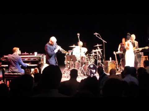 Chris Botti - Let's Stay Together (Al Green cover), Merriam Theater, Philadelphia, PA, 5/06/2017
