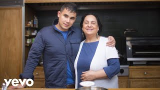 Rostam - Cooking with Rostam and His Mom Najmieh Batmanglij