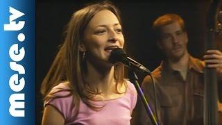 Szalóki Ági: Mit beszél a tengelice? (gyerekdal, Cipity Lőrinc koncert részlet) | MESE TV