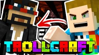 Minecraft | HE MUST PAY FOR WHAT HE DID!! - Troll Craft