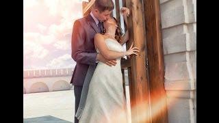 свадебная обработка фотографий