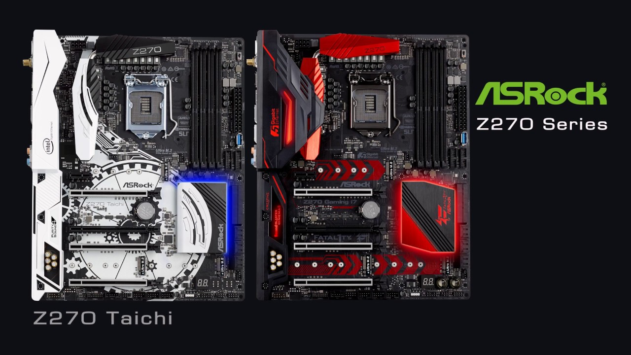 ASROCK Driver Download (2019)