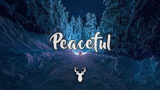peaceful   winter chill mix