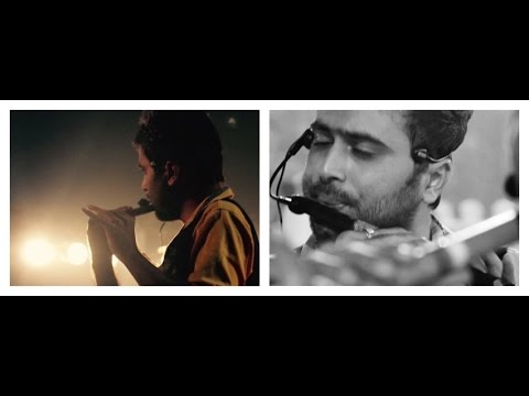 channa mereya instrumental divine flute by karan thakkar by DARIYAA PRODUCTION