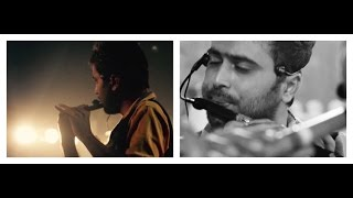 channa mereya instrumental divine flute by karan thakkar by DARIYAA PRODUCTION