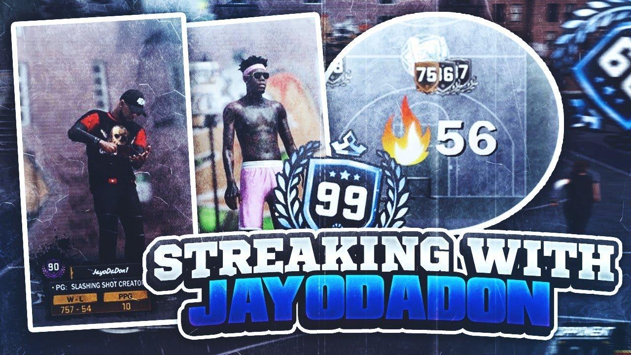 Download STREAKING WITH JAYODADON! (WERE NASTY!!)