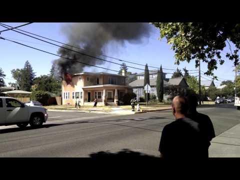 Dixon Fire 370 E A Street