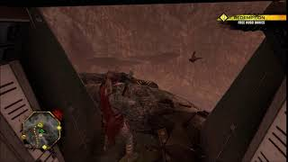 Backdoor Surprise - Red Faction: Guerrilla Re-mars-tered (PC)