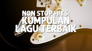 🔴 Nonstop Hits : Kumpulan Lagu Rock Terbaik